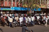 Unintended consequences of demonetisation