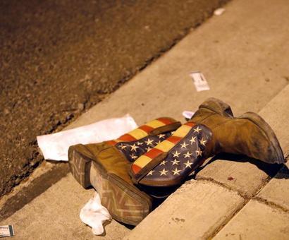 Las Vegas massacre a senseless tragedy, says Obama