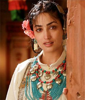 #TuesdayTrivia: In which television serial did Yami Gautam made her acting debut?