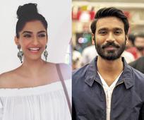 Sonam Kapoor to debut in a Tamil film opposite Dhanush?