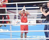 World Boxing Championship 2017: Amit Phangal, Gaurav Bidhuri reach quarters; Vikas Krishnan bows out