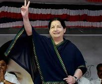Jayalalithaa: The Tamil Nadu CM who shall not be named in the House