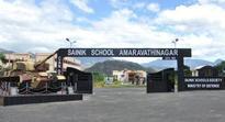 Sainik School closed after one student dies, 24 fall ill