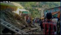 Cloudburst: CM asks administration to speed up rescue work