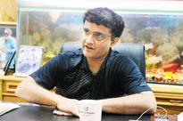 Ganguly wants county stints for India players