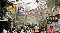 Mukherjee Nagar: Civil dreams to civic nightmare
