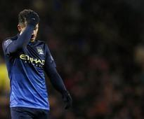 FA fines Man Citys Demichelis for breaking betting rules