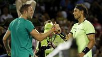 WATCH | Miami Open: Rafael Nadal beats Jack Sock in quarters, Kei Nishikori out