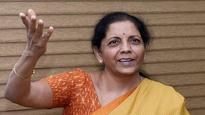 Govt focussed on strengthening armed forces: Nirmala Sitharaman