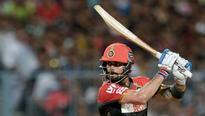 Virat set to play must-win game against Kings XI despite split webbing