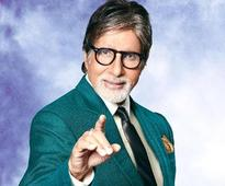 Big B's passion is of different level: Anees Bazmee