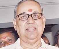 Union Minister Ananthkumar Urges Kerala not to 'Miss the Development Bus'