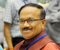 Mhadei water protests: CM Parsekar asks Goans in Karnataka not to panic