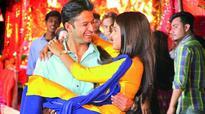 Ishita Dutta is a better actor, says Vatsal Sheth