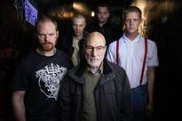 Green Room review: Patrick Stewart and Anton Yelchin violently square off in this punchy horror thriller
