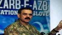 Pakistan Army rejig: Lt.Gen. Asim Bajwa takes over as Southern Commander