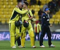 Joel Paris Replaces Injured Kane Richardson For Australia's Final Match Against New Zealand