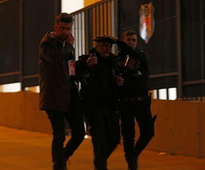 Twin blasts kill 29, injure 166 in Istanbul