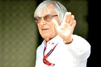 F1: Bernie Ecclestone's kidnapped mother-in-law rescued by police
