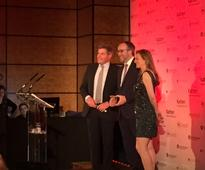Jersey named best IFC for fourth consecutive year at Citywealth Awards