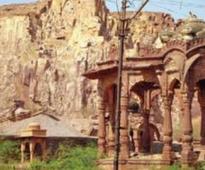 Mining spells doom for Jodhpur's prehistoric sites