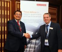 BAE Systems and Cybersecurity Malaysia extend partnership