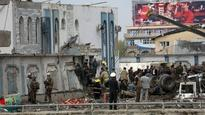 Afghanistan: Taliban attack rattles Kabul; 30 killed, over 300 wounded