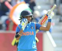 Women's World Cup: India to face England in final
