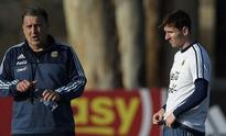 Rio Olympics 2016: Gerardo Martino says Lionel Messi agreed with Olympic exclusion