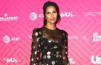 Padma Lakshmi and Adam Dell rekindle romance?