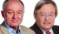 Ken Livingstone's radio show axed after Hitler pro-Zionism comments
