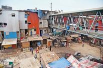 Mumbai: Bandra's 'high-rise' shanties to come crashing down