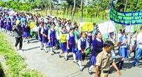 District status for Sadar Hills, Jiribam likely soon