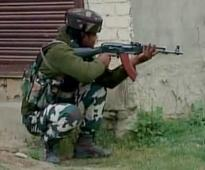 J-K: LeT top commander killed in encounter in Pulwama