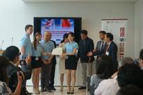 International collaboration opening doors to China