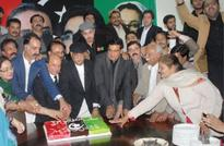 PPP workers vow to continue Z.A. Bhutto's struggle
