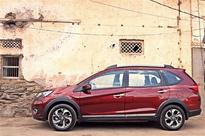 Honda BRV Diesel, Automatic India Review