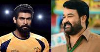Here's more details on Rana Daggubati's Malayalam debut