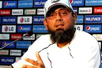 Saqlain disappointed with Pakistan cricket set-up; will go back to UK
