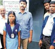 Koppal girl's gritty fight for toilet finds mention in 'Mann ki Baat'