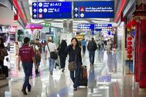 Dubai airport Q1 passenger traffic jumps 6.8% to 21m