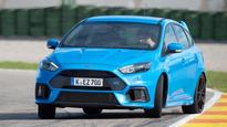 Ford Focus RS 2016 review | first Australian drive video