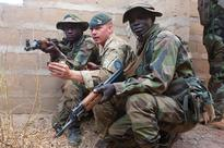 French General To Lead British Troops For First Time