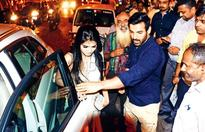Why was John Abraham upset with photographer at 'Fugay' trailer launch?