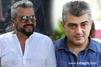 Exclusive ! Thala Ajith ranks another hero's getup above his
