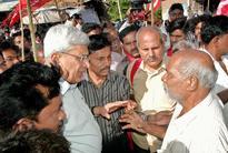 Address concerns of ryots who lost their lands: Karat