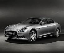Maserati launches Quattroporte GTS priced at Rs 2.7 cr