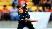IPL 2018: Adam Milne replaces Pat Cummins for Mumbai Indians