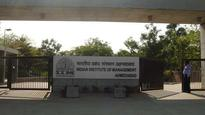 IIM-A's two-year flagship programme fee hiked by Rs 1 lakh