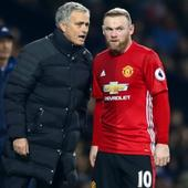 China or no China, Jose Mourinho won't let emotion cloud picking Rooney for playing XI